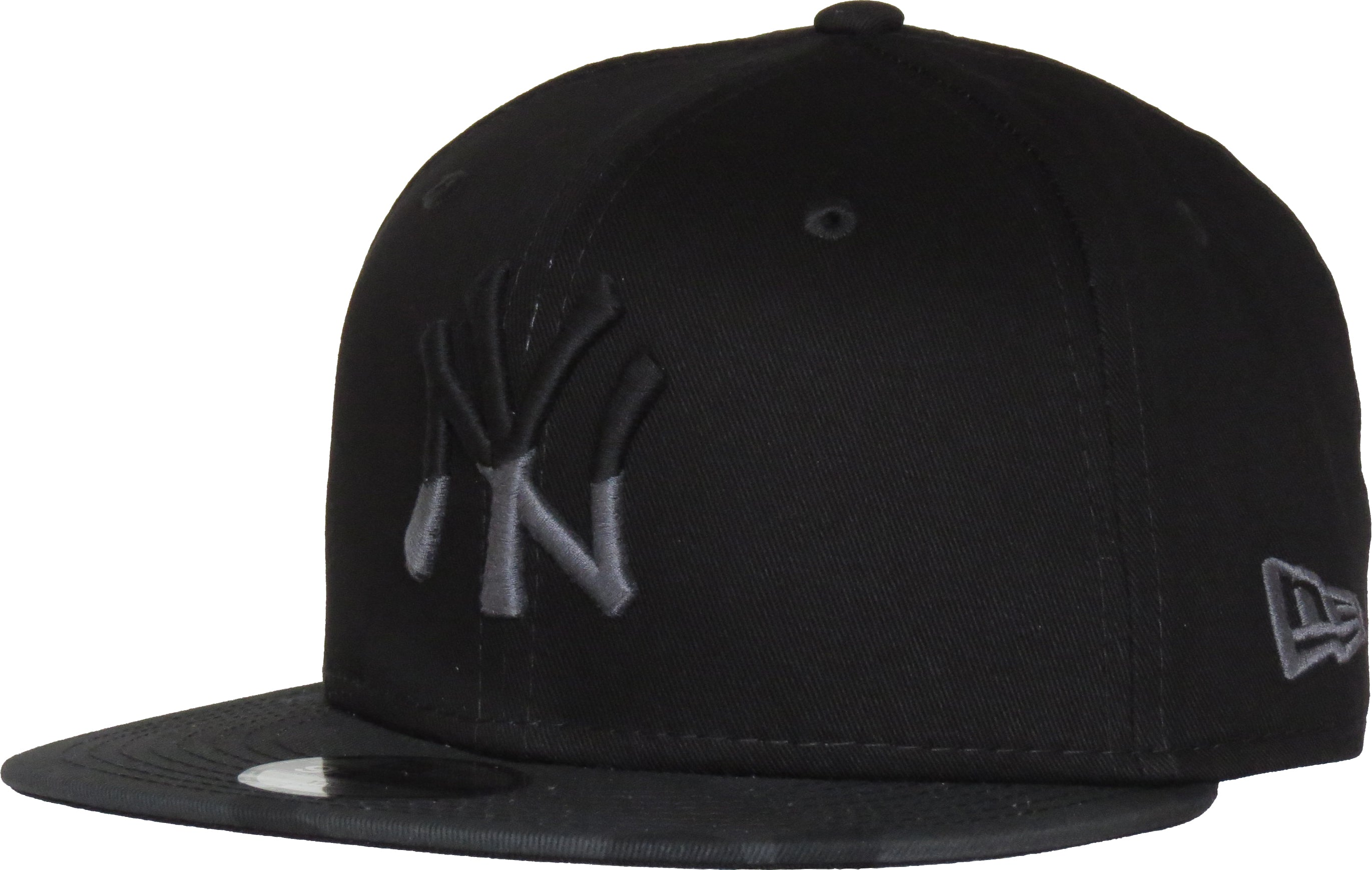 eb0bc4fbc12ca0 NY Yankees New Era Kids 950 Camo Fabric Snapback Cap (Age 4 - 10 years –  lovemycap