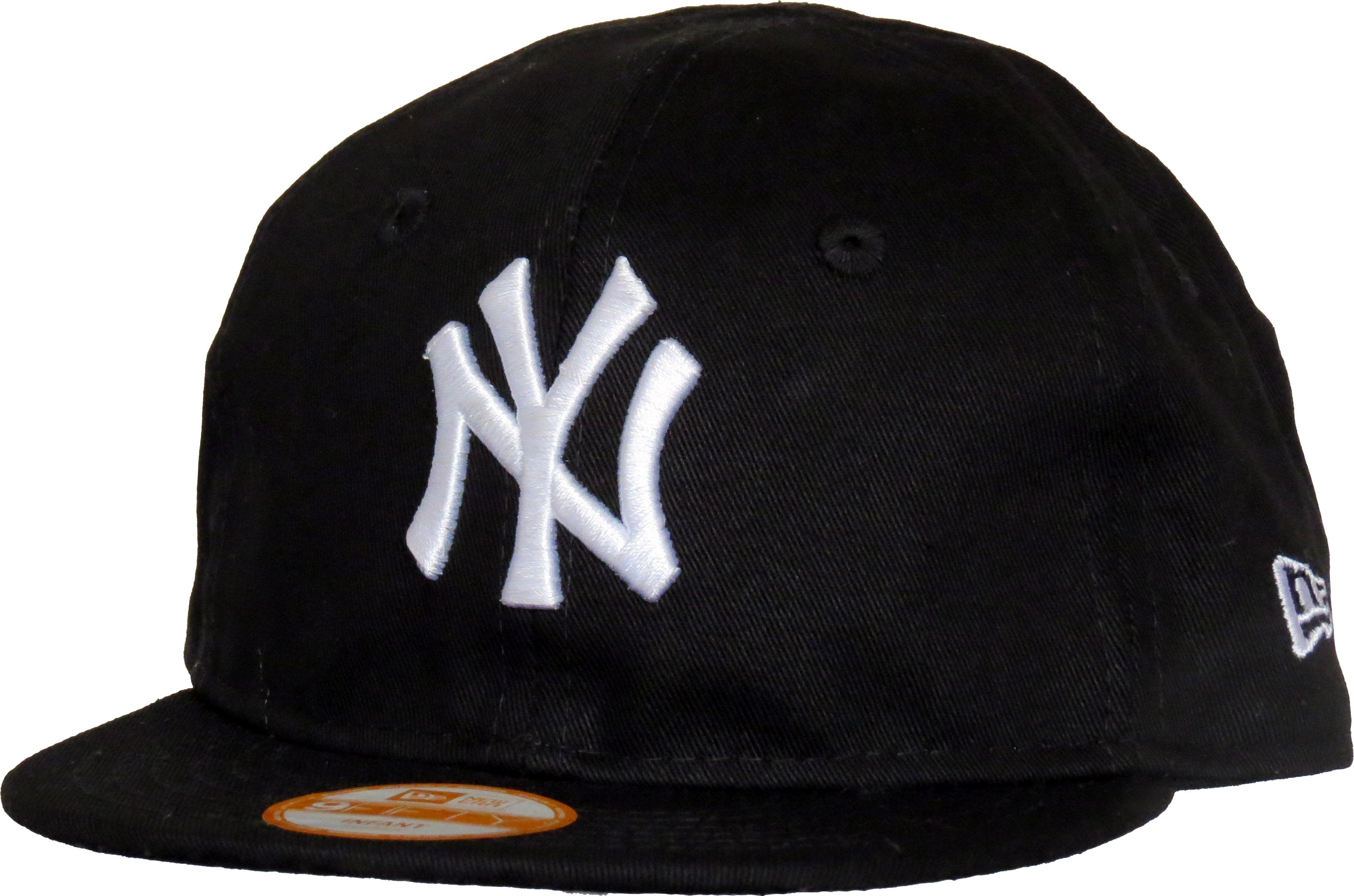 f2da9dcc68e New Era 950 My 1st NY Yankees Infant Black Snapback Cap ( 0 - 2 years –  lovemycap