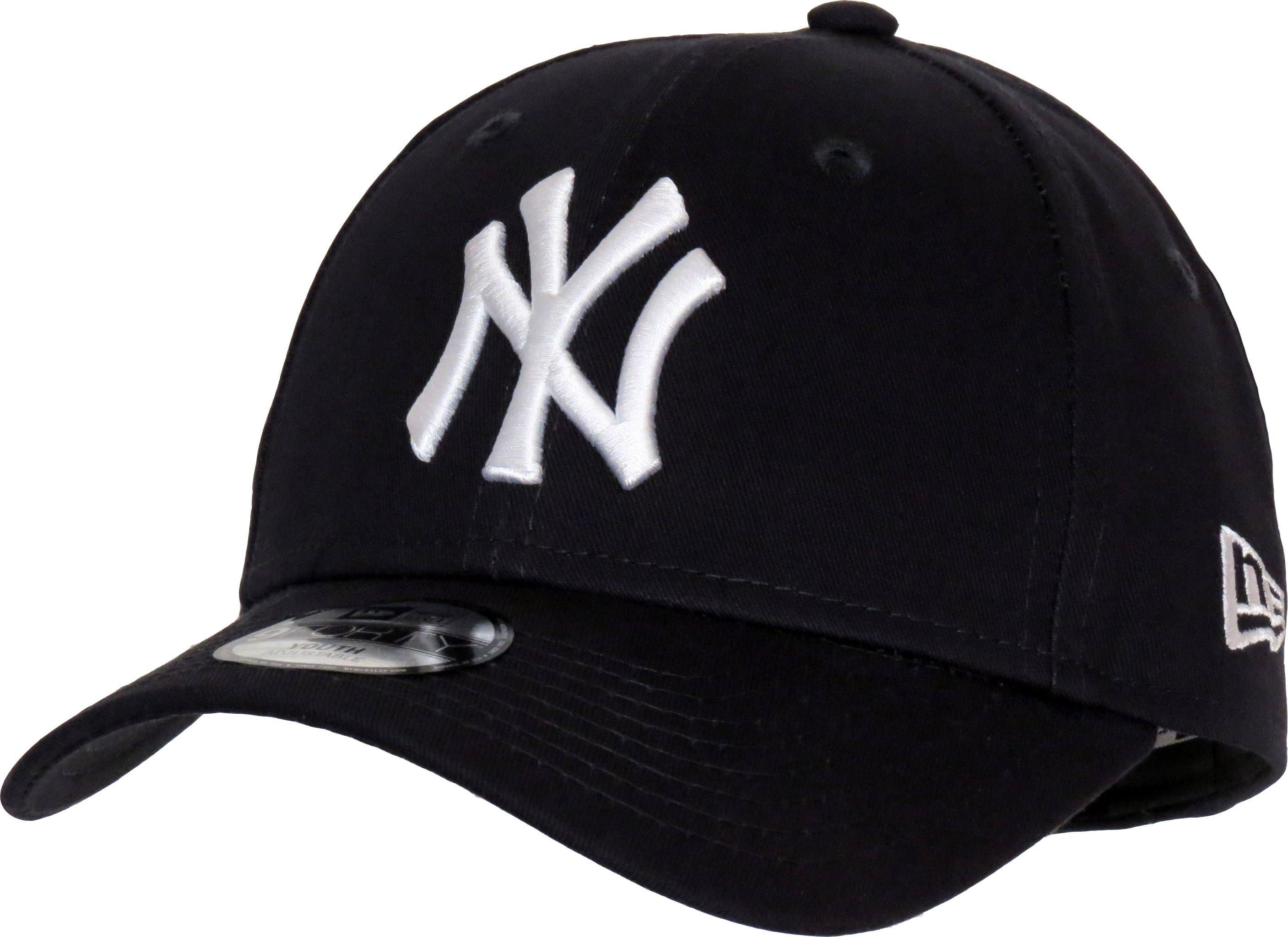 8c74971c64d NY Yankees New Era 940 Kids Navy Blue Baseball Cap (Age 4 - 10 Years) –  lovemycap