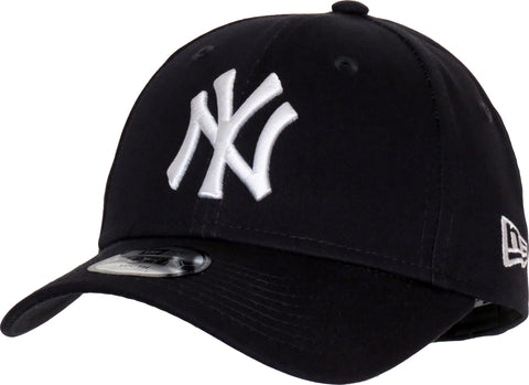 NY Yankees New Era 940 Kids Navy Blue Baseball Cap - pumpheadgear, baseball caps