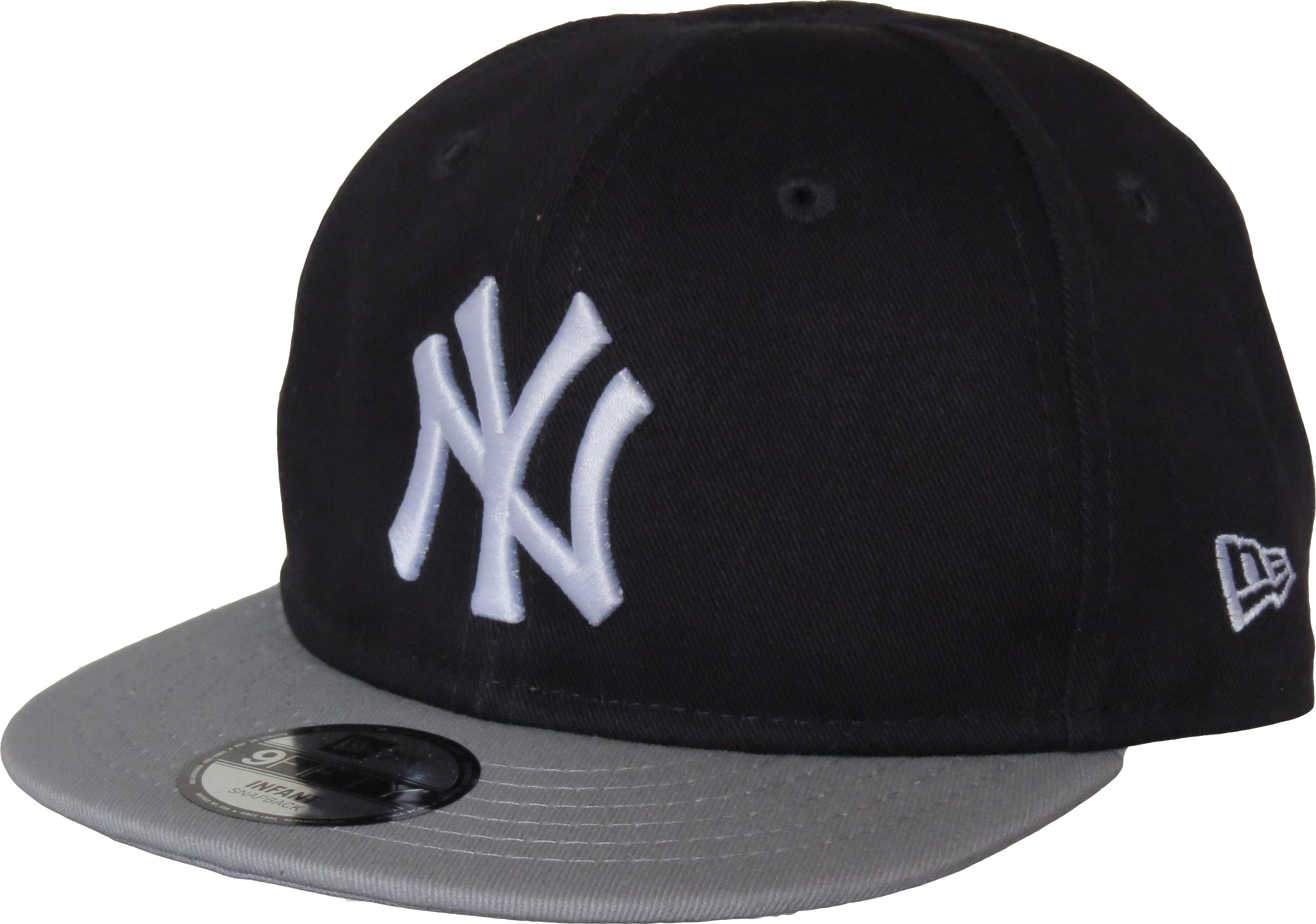 17342c5ad7a New Era 950 My 1st NY Yankees Infant Snapback Cap ( 0 - 2 years old ) –  lovemycap