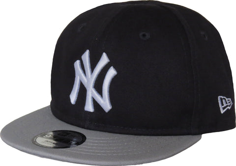 New Era 950 My 1st NY Yankees Infant Snapback Cap ( 0 - 2 years old ) - pumpheadgear, baseball caps