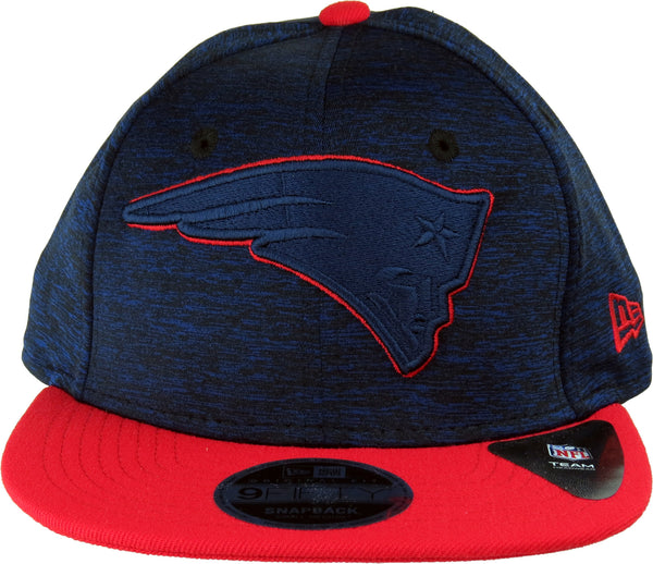best online huge selection of buying cheap New England Patriots New Era 950 NFL Sports Jersey Snapback Cap ...
