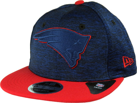 New England Patriots New Era 950 NFL Sports Jersey Snapback Cap - pumpheadgear, baseball caps