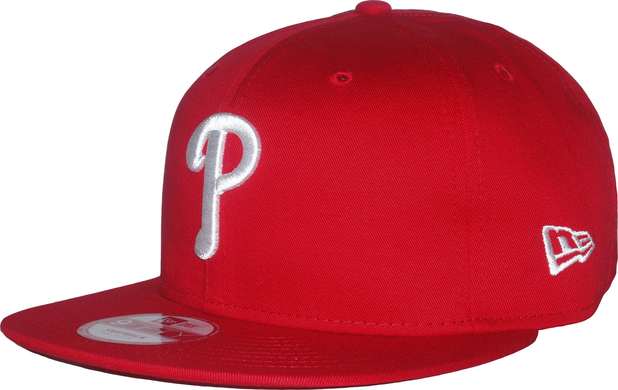 194f1bf82a7 Philadelphia Phillies New Era 950 MLB Team Snapback Baseball Cap -  pumpheadgear