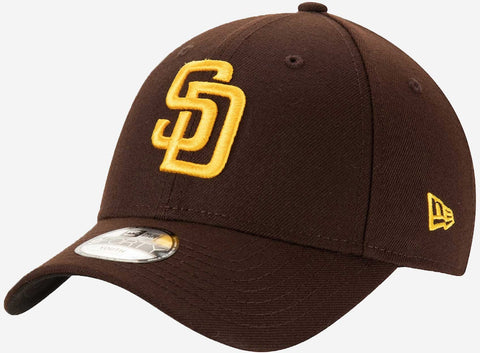San Diego Padres New Era 940 The League Adjustable Baseball Cap