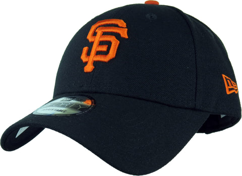 San Francisco Giants New Era 940 The League Pinch Hitter Baseball Cap - pumpheadgear, baseball caps