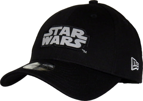 Star Wars New Era 940 Kids Black Cap (Ages 2 - 10 years)