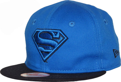 f6b6164d78c Superman New Era 950 Infants Blue Snapback Cap ( 0 - 2 years old )