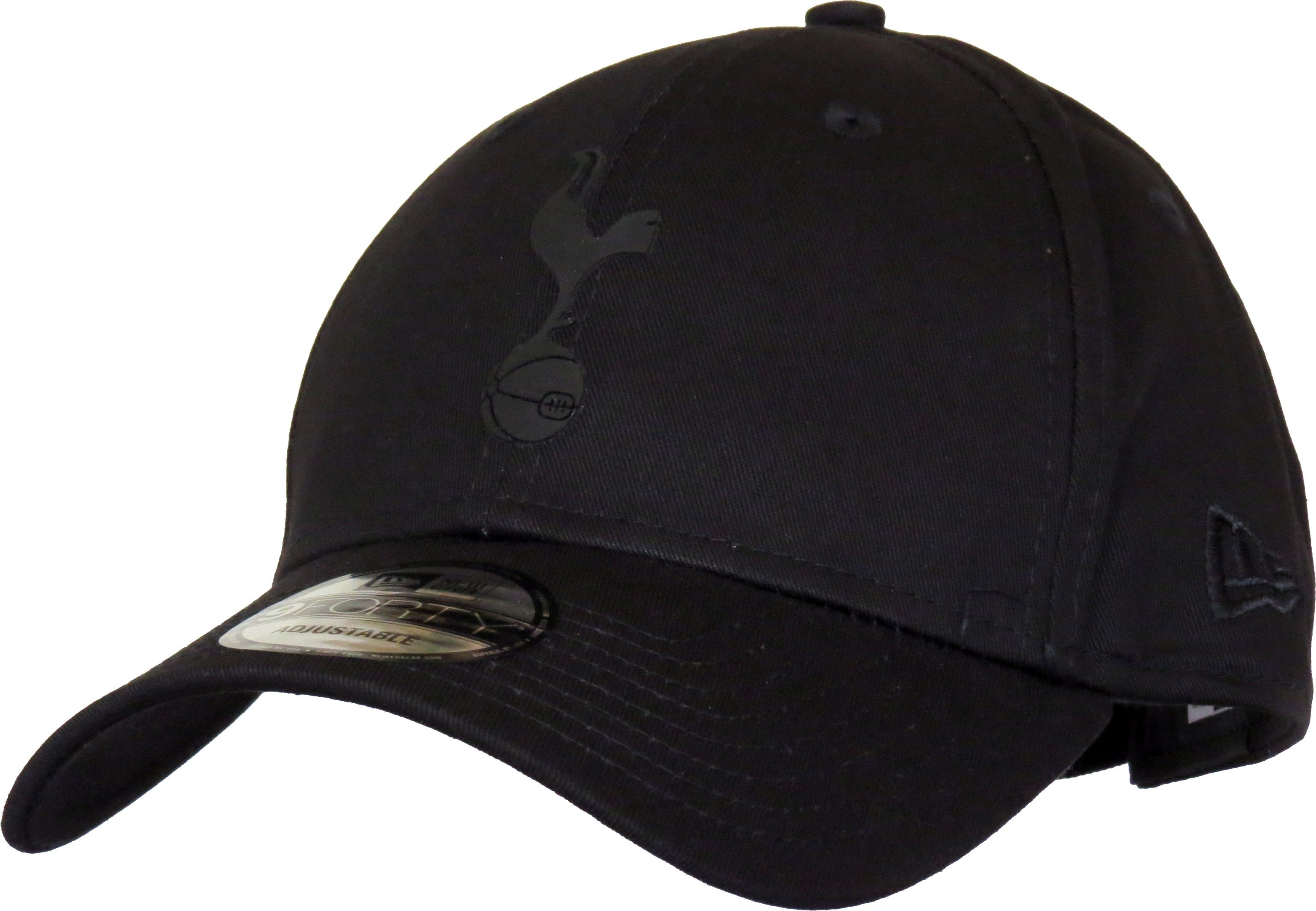 Tottenham Hotspur New Era 940 All Black Cap Lovemycap