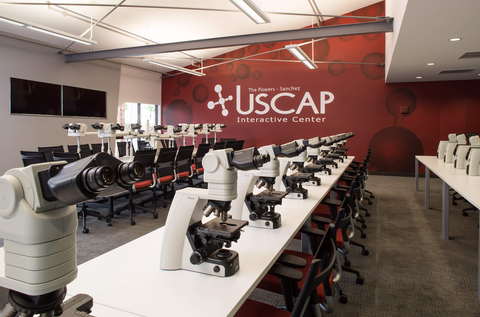 USCAP Interactive Learning Center