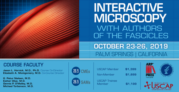 2019, October 23-26: Interactive Microscopy with Authors of the Fascicles