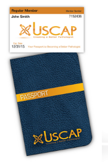 2018 USCAP Trainee Membership