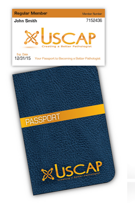 2018 USCAP Full Membership