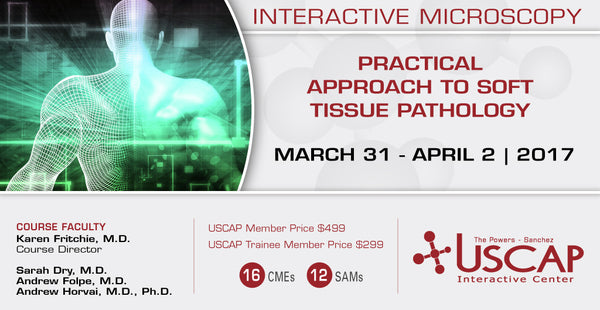 Practical Approach to Soft Tissue Pathology
