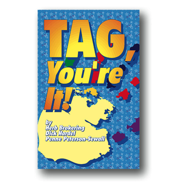 Tag, You're It - Confirmation Version