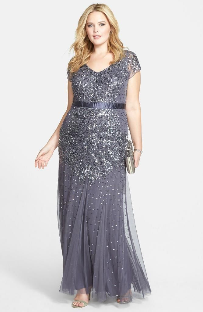 Starry Night Gown | Frock Shop Chicago – The Frock Shop