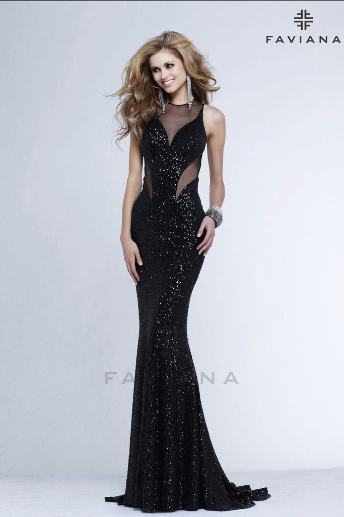 Wow Factor Gown