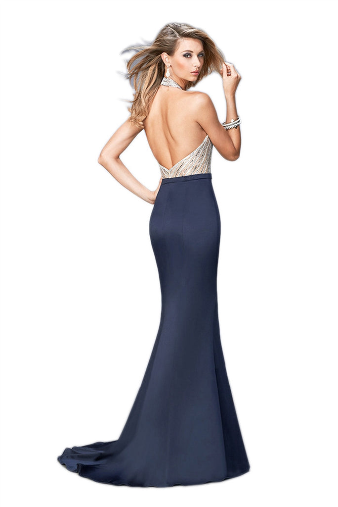 Rush Street Gown