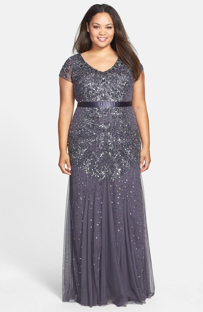 Starry Night Gown