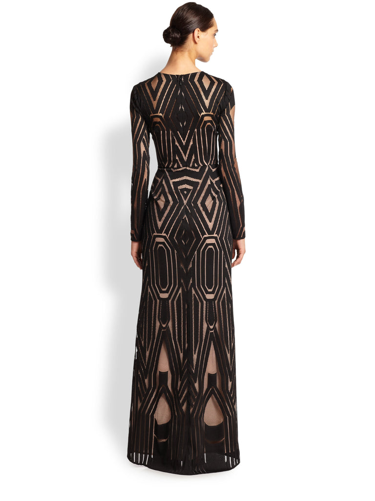 Viera Gown | Frock Shop Chicago – The Frock Shop