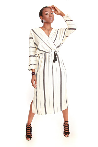 Few Moda Mellow Mindfulness Dress