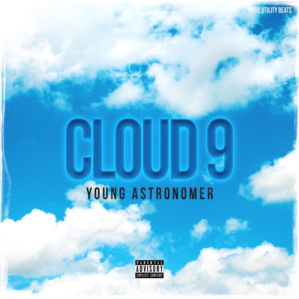 Canadian Rapper Releases New Song Cloud 9