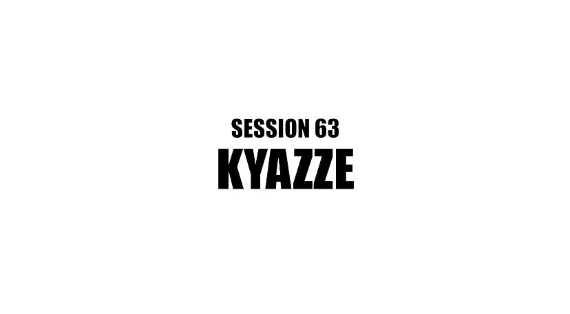 Dreamland Session 63 ft Kyazze
