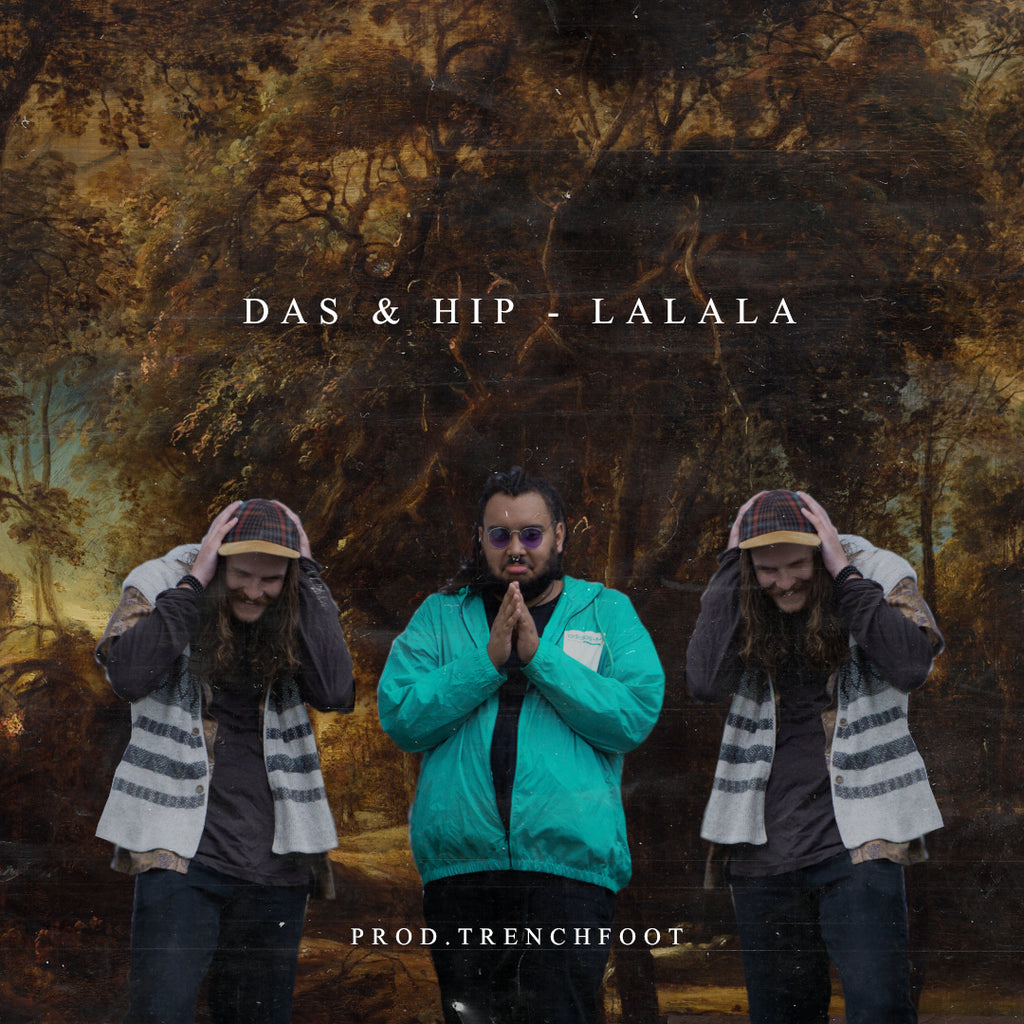 DasHype & NewAgeHip- LALALA (Official Music Video)