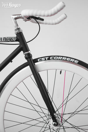 Bici 700 Black/White 144