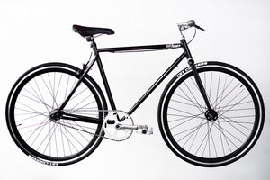 Bici 700 Black-M-recto g