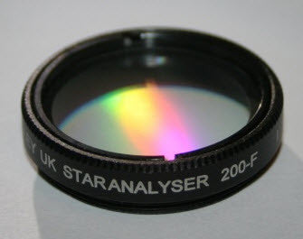 Star Analyser 200 grating