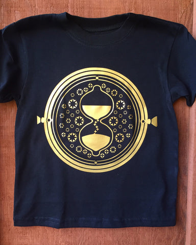 TimeTurner Inspired Tee/Tank (Adult/Child/Toddler)