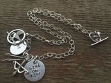 Mocking Jay Necklace, Keychain, Charm Bracelet