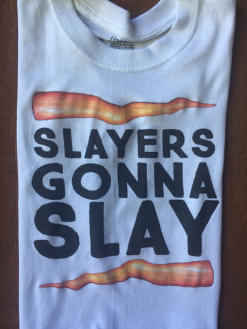 Slayers Gonna Slay Tee/Tank Adult/Child/Infant