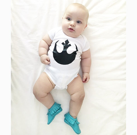 Rebel Force Onesie