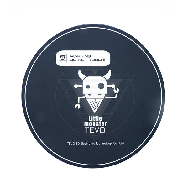 TEVO Little Monster Delta Heat Bed Sticker