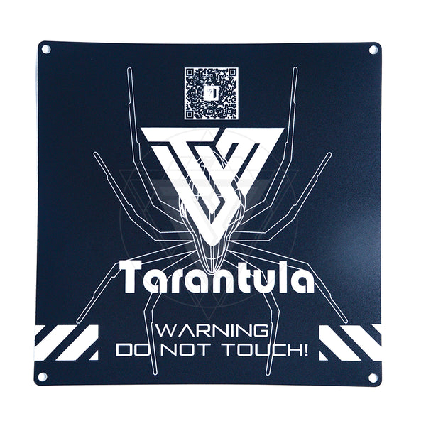 TEVO Tarantula XL Heat Bed Sticker