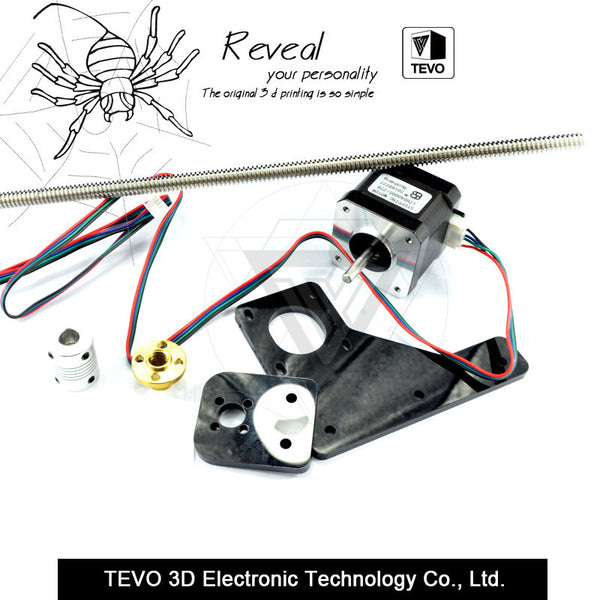 TEVO Dual Z Axis Upgrade Kit for Tarentula