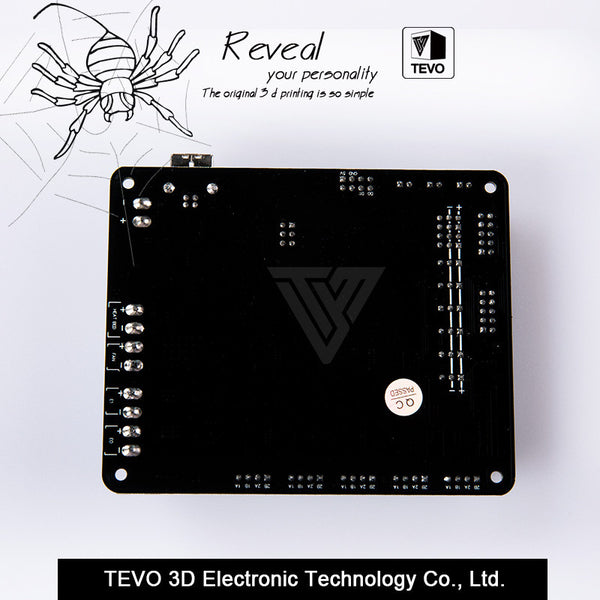 TEVO MKS Base V1.4 3D Printer Control Board With USB