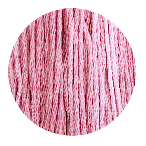 Hand Dyed Thread - Taffy