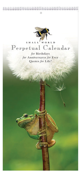 Birthday Calendars: Be Timely