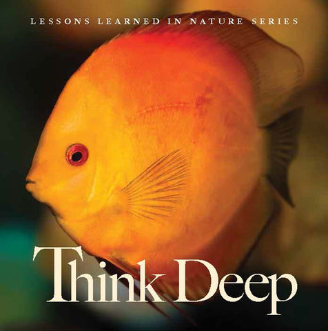 Think Deep: Lessons Learned in Nature