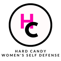 Hard Candy Women's Self Defense