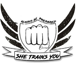 She Trains You, Inc. is a female focused firearms and self defense training company that provides empowerment, education, hands-on training, and a safe environment to ensure every woman will be confident, self reliant, and proficient with any situation th