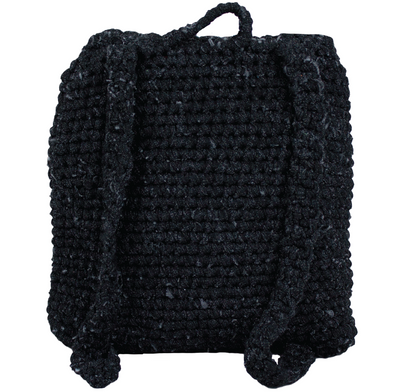 BACKPACK GRANDE NEGRO