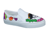 TENIS SLIP ON ARTESANALES FRIDA