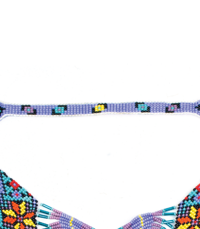 KAANS COLLAR MULTICOLOR NABAL