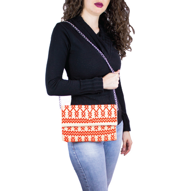 MEXFASTYLE BOLSO FRUTAL