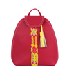 REQUIS BACKPACK XARENI ROJO CON AMARILLO